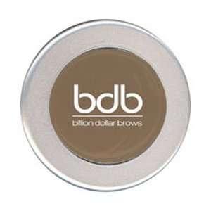 Billion Dollar Brows Brow Powder   Light Brown, 2g: Beauty