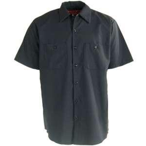 Wholesale 12 New Uniform WORK SHIRT Dickies SP24 RedKap