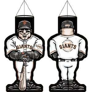 MLB San Francisco Giants Windjock Player Sports