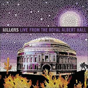 Live At Royal Albert Hall (CD/DVD), The Killers Rock