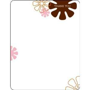 PiPo Press mimo fl n Miss Mod Flower Noecard Office