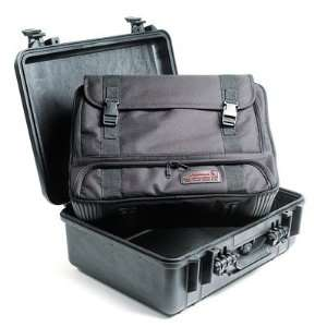Pelican Cases   1520 Case With Travel Bag   Od Green Electronics