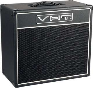 VHT Special 6 112 1x12 Closed Back Guitar Speaker Cabinet 840246031365