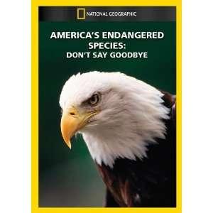 Americas Endangered Species Dont Say Goodbye Susan