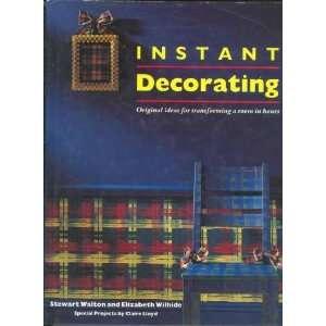 Instant Decorating Original Ideas for Transforming a Room