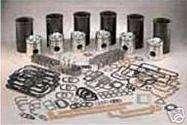 NISSAN NAVARA ZD30 TURBO DIESEL ENGINE REBUILD KIT