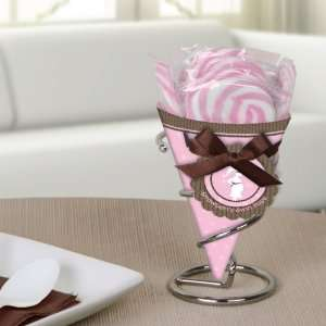 how to make candy lollipops for baby shower