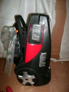 ELECTRIC POWERED HIGH PRESSURE POWER WASHER 1400PSI