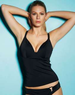bb106f0686 ... 9534 · Brand New Freya Swimwear Eclipse Underwired Tankini Top Black  9567 ...