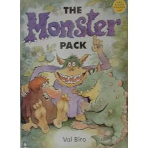 Longman Book Project: Fiction: Band 3: Monster Books