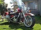 lindby linbar highway bar chrome suzuki vl1500 lc c90 riders