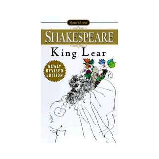 analysis of the absence of truth major concept in king lear by william shakespeare