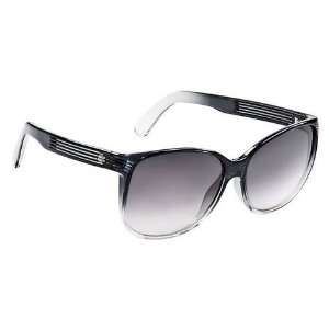 Clarice Sunglasses   Spy Optic Look Series Casual Wear Eyewear   Black