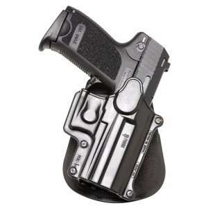 9mm & .380   PADDLE HOLSTER Fits Hi Point 9mm & .380. Fobus Israel Gun