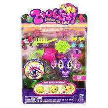 with Hair   Bunny(Color/Styles Vary)   Spin Master   Toys R Us
