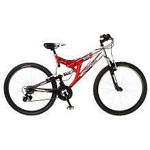 Mongoose 26 inch Maxim Mountain Bike   Pacific Cycle   Toys R Us