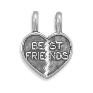 Break Away Best Friends Charm Jewelry