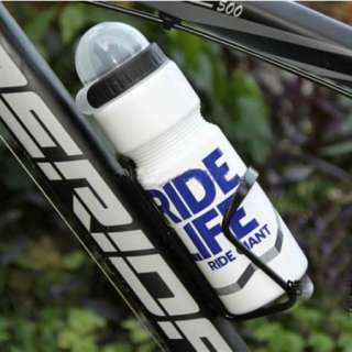 Cycling Bike Thermos Bicycle 750ml Sports Plastic Water Bottle S 10