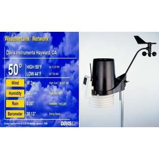 Instruments Outdoor Living Weather Instruments Weather Stations