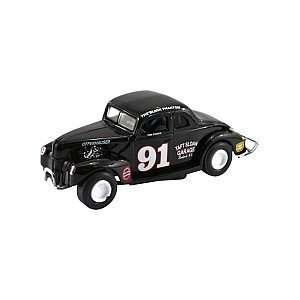 Action Racing Collectibles Tim Flock 40 Taft Sloan Garage