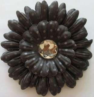 bulk 30pcs Baby 4inch Daisy Flower Hair Bow clip