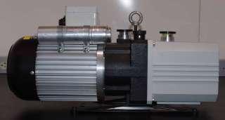 Leybold Trivac D16E Vacuum Pump ++ Nice ++