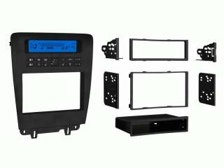 FORD Mustang 2010 Radio Stereo Dash Installation Kit