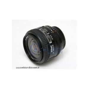 Nikon AF Nikkor 24mm f/2.8D Lens Camera & Photo