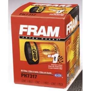 9 each Fram Oil Filter (PH7317)
