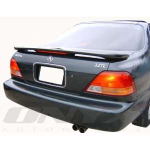 95 98 Acura TL JKS Factory Style Rear Spoiler with Light