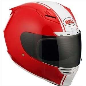 Bell Star Rally Full Face Motorcycle Helmet Red 2X