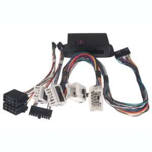 Hfvt Hf nis amp 1 Harness Adapter For Nissan(r) Vehicles