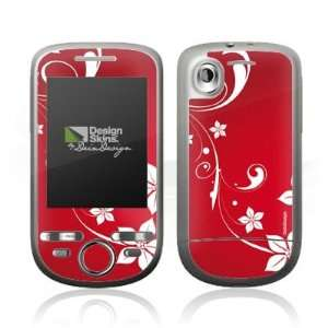 Design Skins for HTC Tattoo   Christmas Heart Design Folie