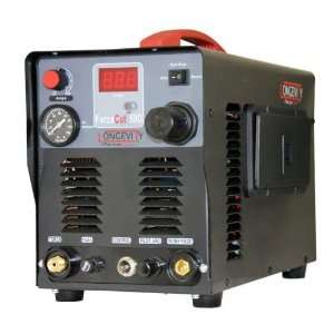 721405557400 Forcecut 40D 40AMP Pilot Arc Plasma Cutter Dual Voltage