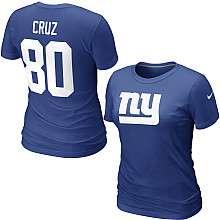 Victor Cruz Jersey  Victor Cruz T Shirt  Victor Cruz Nike Jersey
