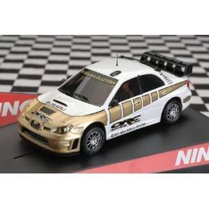 1/32 Ninco Analog Slot Cars   Subaru Tuning Style (50388