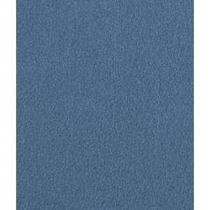 Bluebonnet Blue 100% Wool Felt Fabric: Arts, Crafts