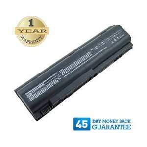 Premium Extended Life Replacement Battery for Compaq Pavilion dv4200