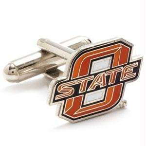 Cufflinks Oklahoma State Cowboys NCAA Logod Executive