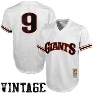 Mitchell & Ness Matt Williams San Francisco Giants 1989