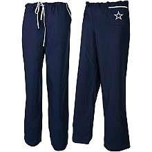 Scrub Dudz Dallas Cowboys Team Color Scrub Pants