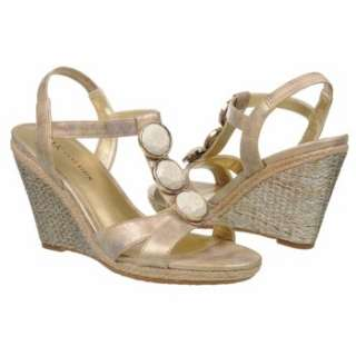 Womens AK Anne Klein Venture 3 Platinum Shoes
