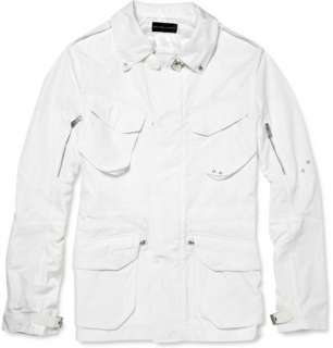 Ralph Lauren Black Label Oxford Nylon Escape Jacket  MR PORTER