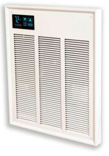 Marley Smart Series Digital 240v   4000w Commercial Wall Heater
