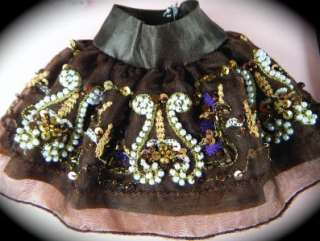 ELLOWYNE WILDE 16DOLL *BAROQUE&DREAMS* COMPLETE OUTFIT