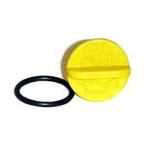 0930640SRV   oil fill cap assembly Patio, Lawn & Garden