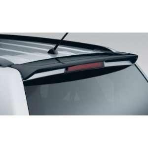 Suzuki Grand Vitara Spoiler 06 08 Factory Rear Wing Unpainted Primer