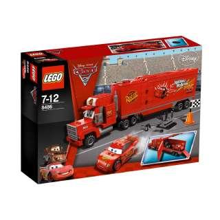 LEGO® und die LEGO Logos sind geschützte Markenzeichen der LEGO