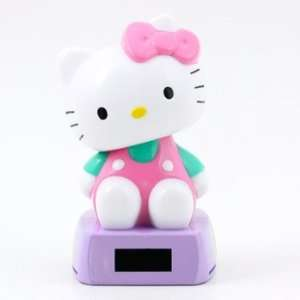 Hello Kitty Car Decor Pink Toys & Games