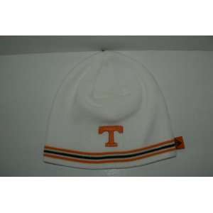 NCAA Tennesse Volunteers Knit Beanie Hat Ski Skull Cap Lid Toque